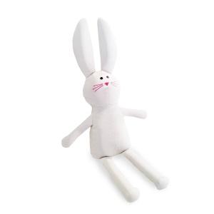 Doudou bio Lapin blanc - Doudou bio Elodie Details