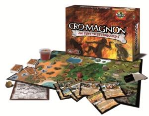 Jeu Cromagnon - Jeu Bioviva