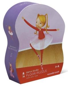 puzzle danseuse