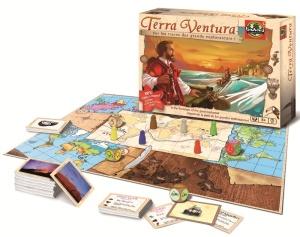 Jeu de société Terra Ventura - Bioviva