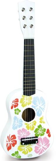Guitare pour enfant Hawaï - Guitare Vilac