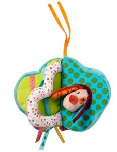 Jouet d'éveil pour bébé Jef Acti Nuage - Jouet Lilliputiens
