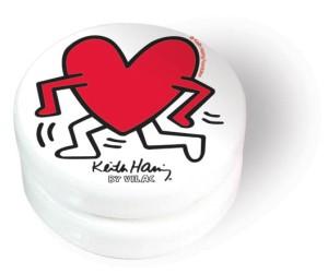 Yoyo Keith Haring