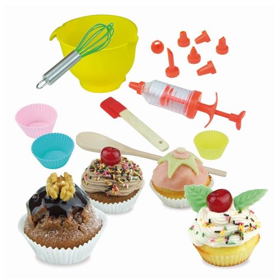 Accessoires Cupcake Factory - Vilac