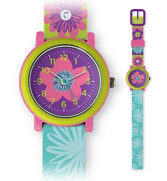 de belles montres pour enfants belle id e pour un cadeau. Black Bedroom Furniture Sets. Home Design Ideas